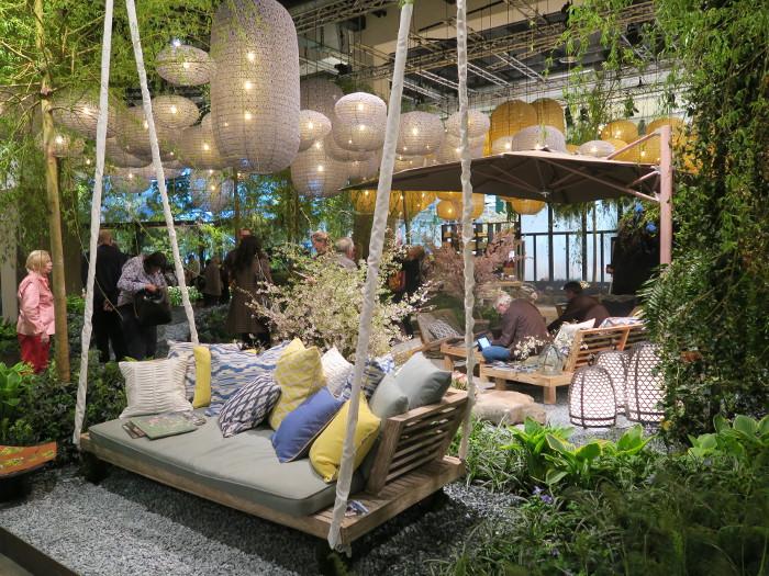 giardina 2017 die gr sste internationale indoor gartenausstellung hamerlike mama business blog. Black Bedroom Furniture Sets. Home Design Ideas