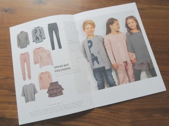POMPdeLUX Kleider für unser Juniors 98 - 128 cm