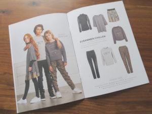 POMPdeLUX Kleider für Youngs 134 - 170 cm