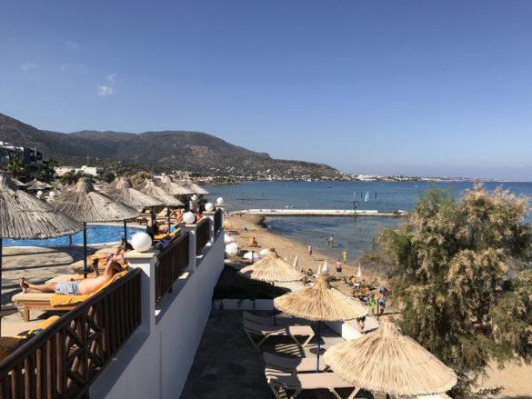 Ferien auf Kreta im Hotel Alexander Beach –  und 7 Dinge, die wir in einem Familienhotel noch nie erlebt haben