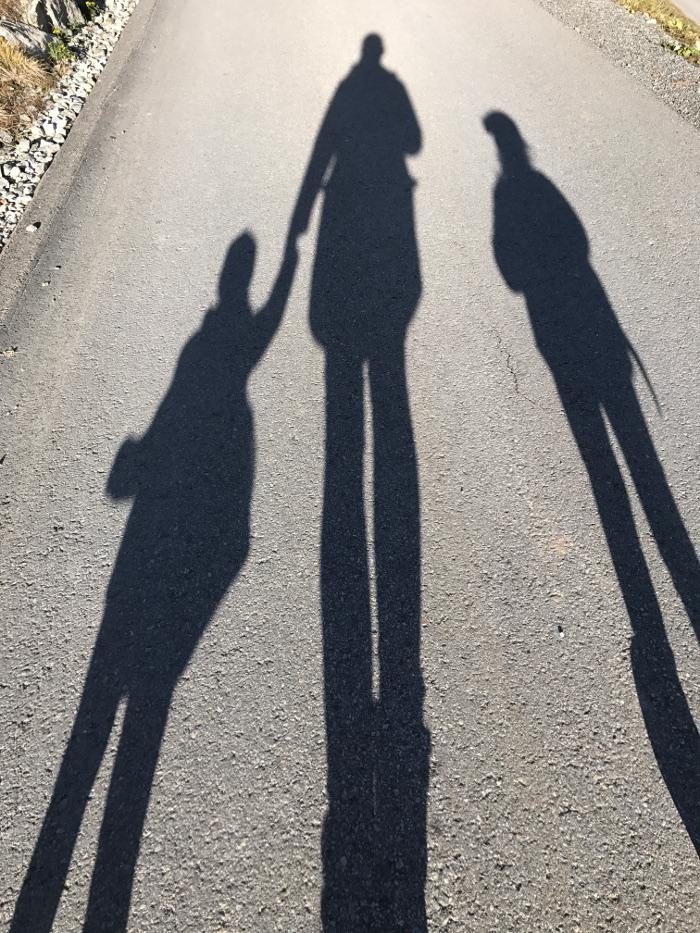 Meine Kinder gehen in die Kita