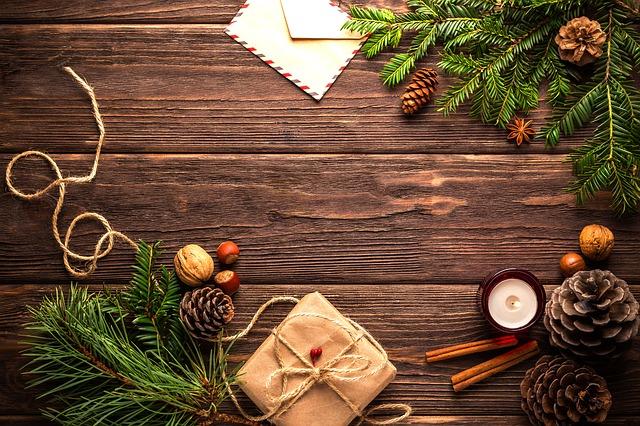 Alles dreht sich um Weihnachten; den perfekten Adventskalender, das perfekte Geschenk, das perfekte Weihnachtsmenue.