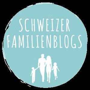 Mitglied Schweizer Familienblogs