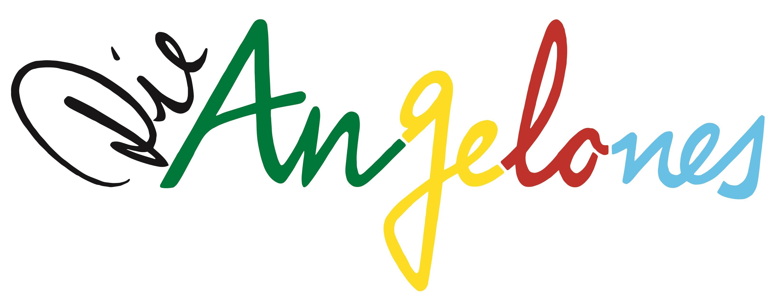 Logo - Die Angelones