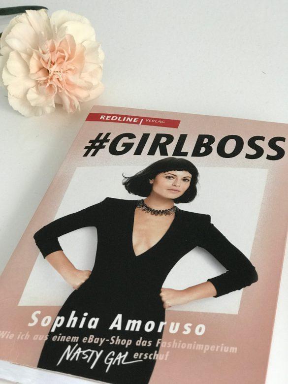 #Girlboss von Sophia Amoruso: Wie ich aus einem eBay-Shop das Fashionimperium Nasty Gal erschuf