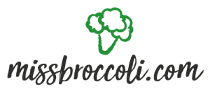 Logo Miss Broccoli