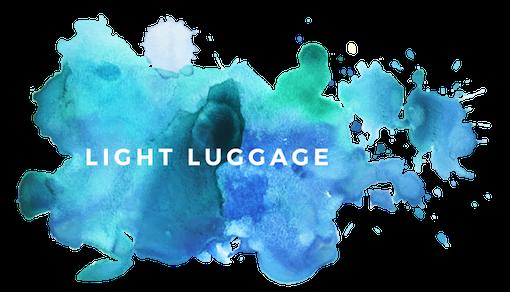 Logo LightLuggage