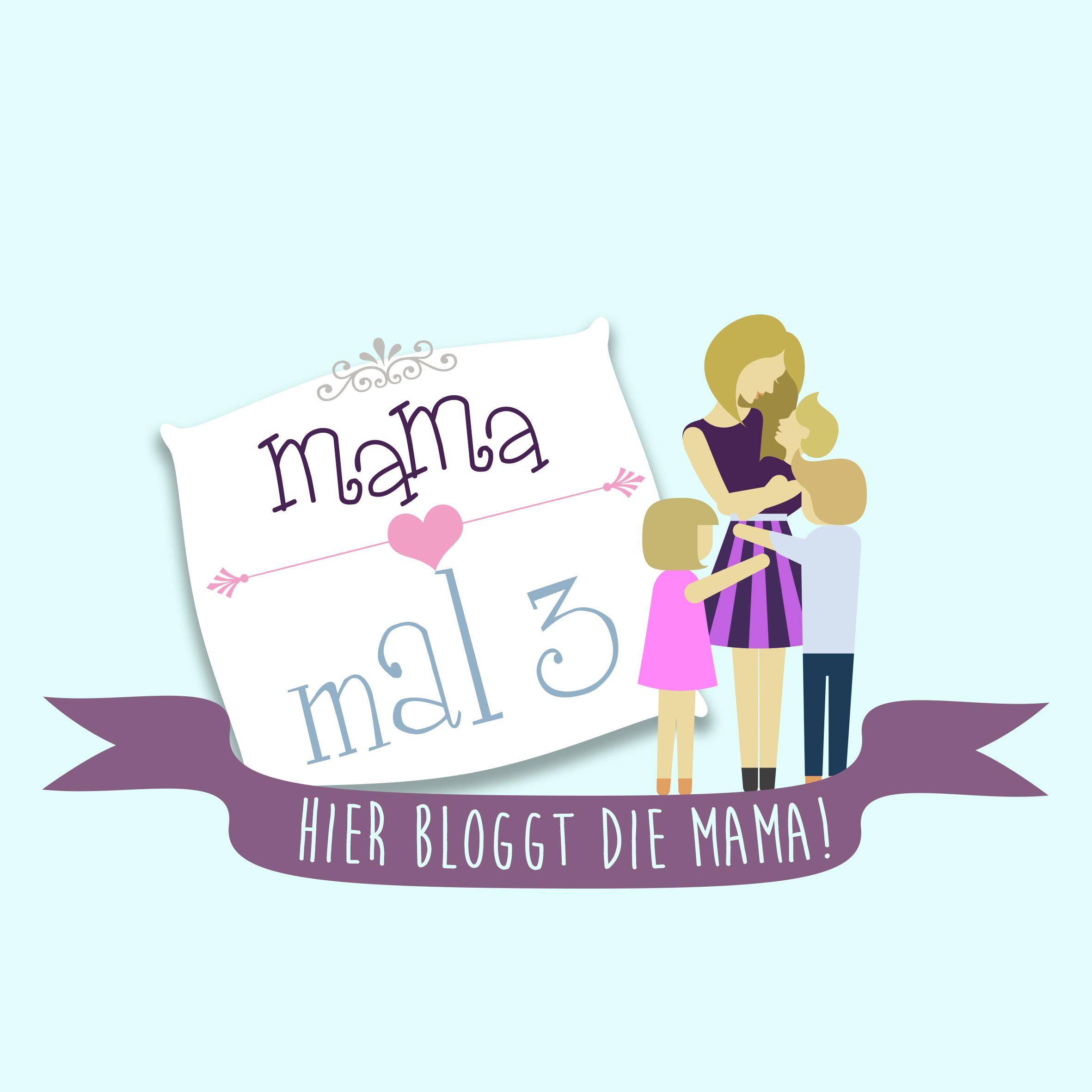 Törchen 5 - Lass dich von 24 Bloggerinnen und Mompreneurs täglich überraschen - heute mit Mama mal 3