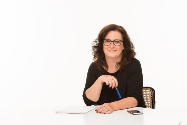 Nathalie Sassine - Webook.ch