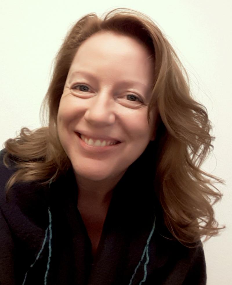 Portrait Silke Ruhnau