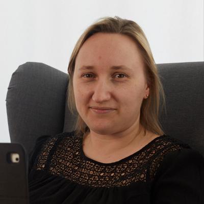 Sandy Herzlieb - Ninos.ch