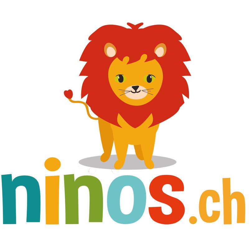 Logo Ninos.ch