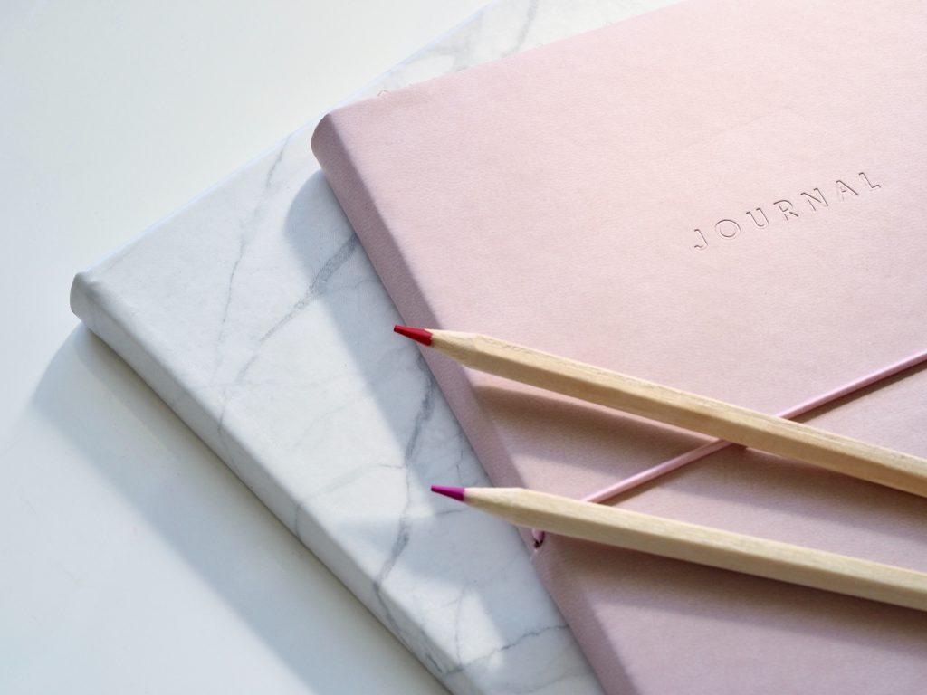 Morgenroutine entwickeln mit Journaling