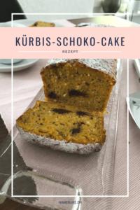 Kürbis-Schoko-Cake